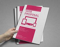 Web Proposal