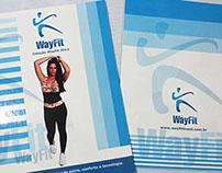 Catálogo WayFit