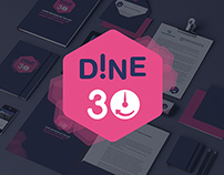Dine30 - the Norwegian Directorate of Health