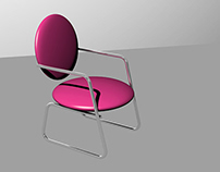 projects of chairs - PLAN 2011