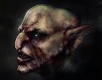 Goblin concept