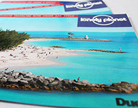 Mídia Kit - Revista Lonely Planet