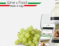 Wine & Food Made in Italy srl