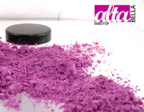 Alta Bella Branding