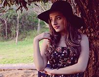 Leila Barreto - Romantic and Classy