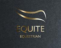 EQUITE - Identity Design