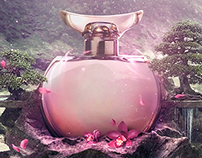 L'amour Perfume