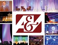 A&V Company Branding