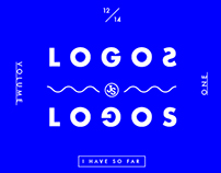 Logo Folio Volume 1