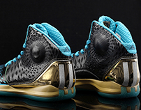 """adidas Rose 3.5 """"Year Of The Snake"""" commercial"""