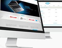 Web Design MySKY
