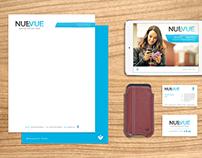 NueVue Identity Set