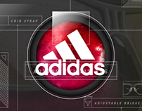 Adidas: POS Display