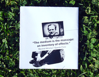 Marshall Mcluhan project