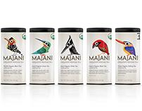 MAJANI Exquisit Kenyan Teas