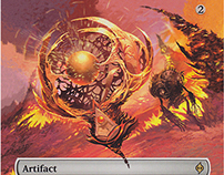 MTG Card Alterations