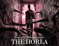THE HORLA - BOOK
