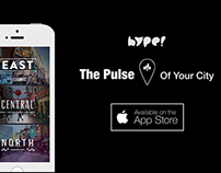 Hype - The Pulse of Your City
