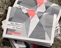 My Heart & Soul Portfolio