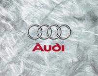 Audi Quattro, Print