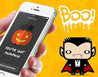 Boo - App