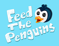 Feed The Penguins-Mobile Game