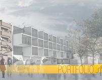 Porfolio 2009-11