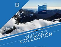 Re-diseño del sitio web Burton Snowboards