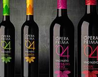 Ópera Prima Wines