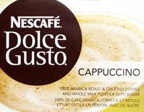 Nescafe Dolce Gusto Promo Pack