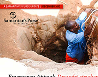 Samaritan's Purse Feb. 2012 Newsletter