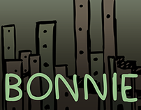 Animated Short 'Bonnie'