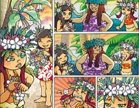 Maglie Tahiti