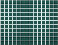 Minimalistic Squares