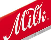 MilkCola
