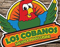 Los Cobanos Branding