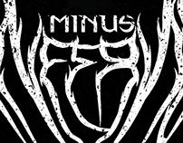 Minus Inferno- Logo design