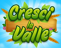 Cresci La Valle - Harvest Game