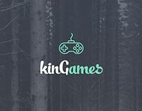 KinGames