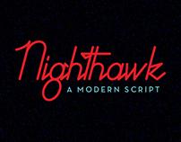 Nighthawk Script