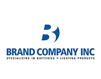 Brand Company, Inc.