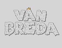 VAN BREDA - Summer Recap 2014