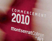 Montserrat College of Art Class of 2010