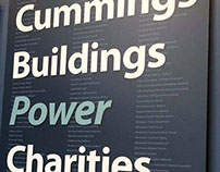Cummings Foundation Inc.