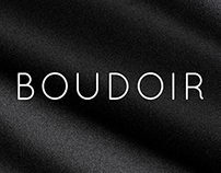 BOUDOIR Exclusive Online Fashion Store