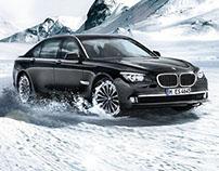 BMW xDrive 1-offs