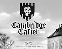 Cambridge Carter