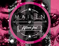 Mailén | Fifteen Fest