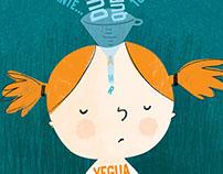 Afiche concurso Instituto DDHH de Chile