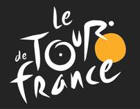 LeTour.fr Redesign Concept